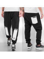 Dangerous DNGRS Sweat Pant FCKG black