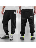 Dangerous DNGRS Sweat Pant Denim II black
