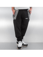 Dangerous DNGRS Sweat Pant Race City II black