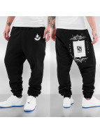 Dangerous DNGRS Sweat Pant Stars black
