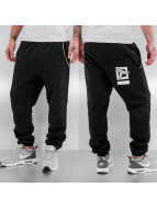 Dangerous DNGRS Sweat Pant Gun black