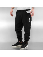Dangerous DNGRS Sweat Pant Simon black