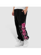 Dangerous DNGRS Sweat Pant Logo black