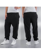 Dangerous DNGRS Sweat Pant Zip black