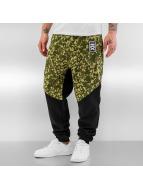 Dangerous DNGRS Sweat Pant Spandau camouflage