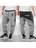 Dangerous DNGRS Sweat Pant Dirty II gray