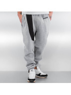 Dangerous DNGRS Sweat Pant Race City gray