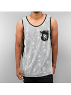 Dangerous DNGRS Tank Tops black