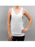 Dangerous DNGRS Tank Tops Hasso white