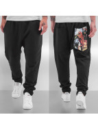 Tiger Sweat Pants Black...