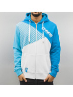 Dangerous DNGRS Zip Hoodie Limited Edition blue