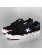 Bridge Sneakers Black/Bl...