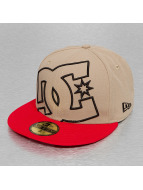 DC Fitted Cap khaki