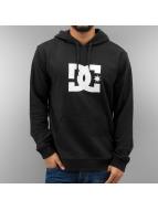 DC Hoody schwarz