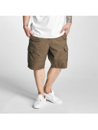 DC Short Ripstop Cargo 21 brown