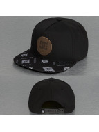 DC Snapback Cap Swerver black