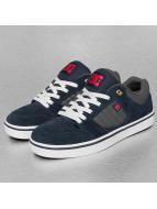 DC Sneaker blau
