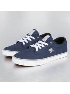 DC sneaker blauw