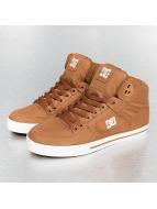 DC Sneaker braun