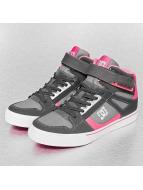DC Sneaker grau