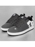 DC sneaker grijs