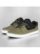 DC Sneaker olive