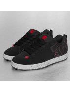 DC Sneaker schwarz