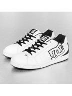 DC Sneaker weiß