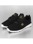 DC Sneakers black
