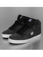 DC Sneakers Spartan High WC TX SE black