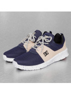 DC Sneakers Heathrow SE blue