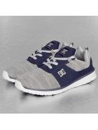 DC Sneakers gray