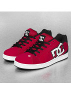 DC Sneakers red