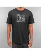DC T-Shirt Fill Star black