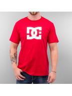 DC T-Shirt rot