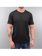 DC T-Shirt schwarz