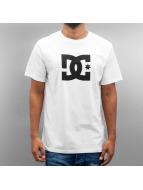 DC T-Shirt weiß