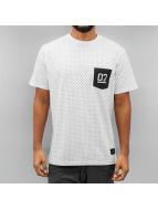 DC T-Shirt white