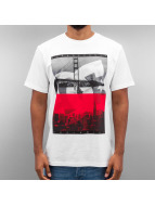 DC T-Shirt Concave white