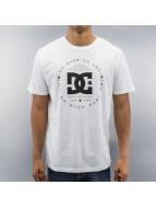 DC t-shirt wit