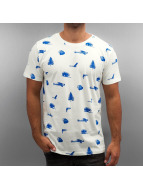 DEDICATED T-Shirt Wildlife white