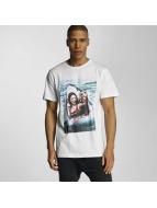 DEDICATED Selfie T-Shirt White