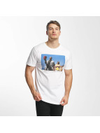 DEDICATED Donny T-Shirt White