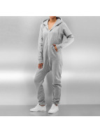 DEF Jumpsuits Basic gray