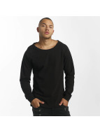 DEF Pullover Rough black