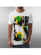 Defanzy t-shirt wit