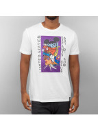 Defanzy t-shirt Art Of Now RAY AMELANG wit