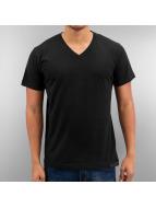 Defanzy t-shirt zwart