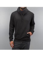 Dehash Pullover Turtleneck black