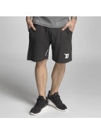 Devilsfruit Short Pamplona black